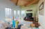 46605 Beachcrest Dr, Neskowin, OR 97149 - Beamed Ceilings