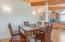 46605 Beachcrest Dr, Neskowin, OR 97149 - Dining Area