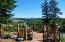 215 SE Salmon St, Waldport, OR 97394 - Deck w/ Awesome View!