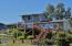215 SE Salmon St, Waldport, OR 97394 - Rear of Home!