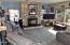 215 SE Salmon St, Waldport, OR 97394 - Living Room!