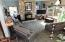 215 SE Salmon St, Waldport, OR 97394 - Living Room w/Fireplace!