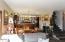 215 SE Salmon St, Waldport, OR 97394 - Living Room & Kitchen !