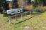 215 SE Salmon St, Waldport, OR 97394 - Back Yard and Parking!