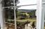 215 SE Salmon St, Waldport, OR 97394 - View from Master Bed Room!