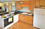 1925 NE 69th St, Lincoln City, OR 97367 - Kitchen to Bedrooms