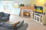 1925 NE 69th St, Lincoln City, OR 97367 - Living Room to NW wTV