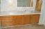 10045 S Prairie Rd, Tillamook, OR 97141 - Master bath