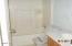 10045 S Prairie Rd, Tillamook, OR 97141 - Hall bath