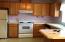 355 NE 70th Dr, Newport, OR 97365 - Kitchen