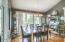 5710 SW Barnacle Ct, Newport, OR 97366 - Dining room