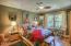 5710 SW Barnacle Ct, Newport, OR 97366 - Master Bedroom