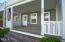 335 Kinnikinnick Way, Depoe Bay, OR 97341 - Front Porch