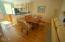 335 Kinnikinnick Way, Depoe Bay, OR 97341 - Dining Area