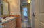 2314 NW Convoy Way, Waldport, OR 97394 - main bath looking into 2nd bd