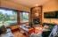 550 Fairway Dr., Gleneden Beach, OR 97388 - Living Room