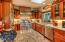 550 Fairway Dr., Gleneden Beach, OR 97388 - Kitchen