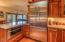 550 Fairway Dr., Gleneden Beach, OR 97388 - Thermador Refrigerator & Microwave