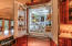 550 Fairway Dr., Gleneden Beach, OR 97388 - Inside Thermador Refrigerator