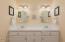 1961 NE 56th Dr., Lincoln City, OR 97367 - Master Suite 4 Pc. Bathroom