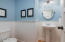 1961 NE 56th Dr., Lincoln City, OR 97367 - Half Bathroom
