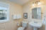 1961 NE 56th Dr., Lincoln City, OR 97367 - Carriage House Bathroom