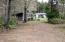 12881 SE Elderberry Drive, South Beach, OR 97366 - Greenhouse and home
