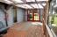 12881 SE Elderberry Drive, South Beach, OR 97366 - Enclosed porch
