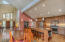 1268 NE Harbor Ridge, Lincoln City, OR 97367 - Dining & Kitchen