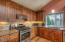 1268 NE Harbor Ridge, Lincoln City, OR 97367 - Kitchen