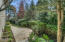 1268 NE Harbor Ridge, Lincoln City, OR 97367 - Side Yard