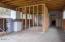 4660 NE H Ave, Neotsu, OR 97364 - Framing in basement