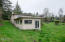 4660 NE H Ave, Neotsu, OR 97364 - South side of home