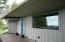 435 Siletz View Lane, Gleneden Beach, OR 97388 - Front Door