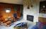 435 Siletz View Lane, Gleneden Beach, OR 97388 - Living Room