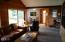 435 Siletz View Lane, Gleneden Beach, OR 97388 - Sitting Room-Dining