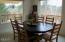 816 NE Alder St, Toledo, OR 97391 - Dining room