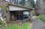 816 NE Alder St, Toledo, OR 97391 - Dog kennel or shed