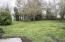 666 SW Ferry Ave, Siletz, OR 97380 - Backyard