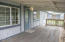 666 SW Ferry Ave, Siletz, OR 97380 - Front Porch