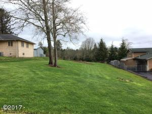 TL:1600 NE 42nd Ave, Neotsu, OR 97364 - Lot