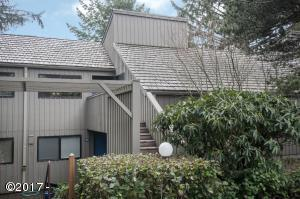 5801 NE Voyage Ave, #24, Lincoln City, OR 97367 - Exterior