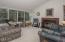 5801 NE Voyage Ave, #24, Lincoln City, OR 97367 - Living Room