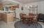 5801 NE Voyage Ave, #24, Lincoln City, OR 97367 - Dining Area