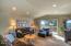 350 NE Harbor View Pl, Depoe Bay, OR 97341 - Living room