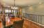 350 NE Harbor View Pl, Depoe Bay, OR 97341 - Dining & kitchen