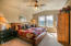 350 NE Harbor View Pl, Depoe Bay, OR 97341 - Master Bedroom