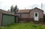 896 SE Gaither Way, Toledo, OR 97391 - Back w/Garage
