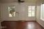 896 SE Gaither Way, Toledo, OR 97391 - Living room