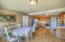 3970 Evergreen Ave, Depoe Bay, OR 97341 - Dining Area